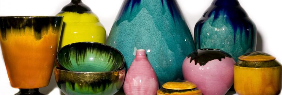 Jean Besnard Ceramics Primavera