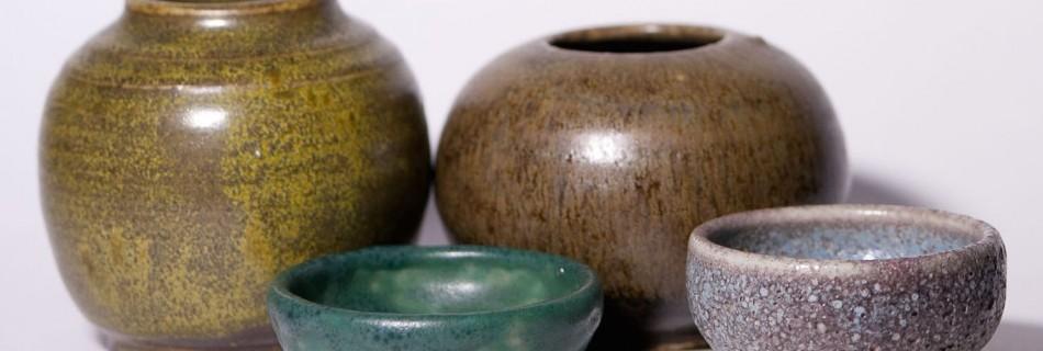Emile Lenoble Ceramics