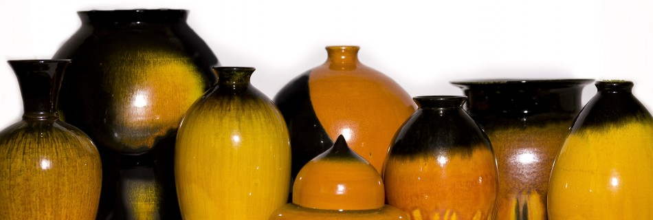Jean Besnard Ceramics