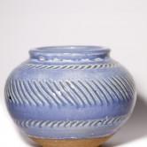 Emile Lenoble Stoneware Vase